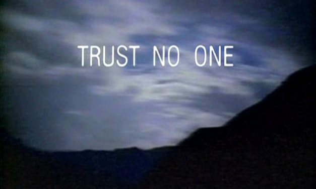 The Decline of Institutional Trust