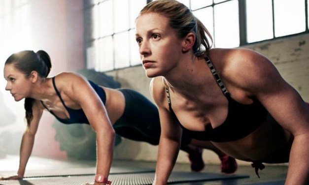 GlibFit 4.0 – What Motivates You to Work Out?