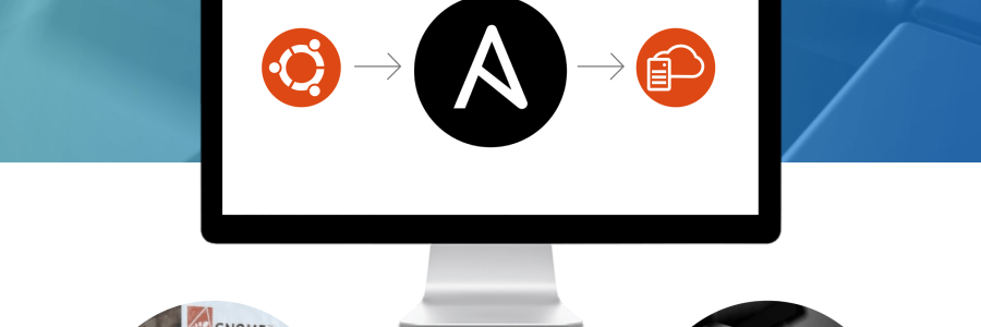 Configure Server like a Boss with Ansible