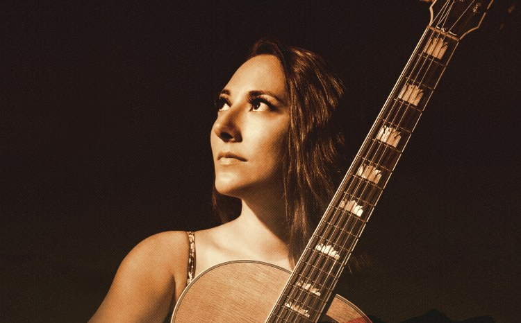 Tessy Lou Williams Keeps it Country as Hell on Self-Titled Solo Debut  (ALBUM REVIEW) - Glide Magazine
