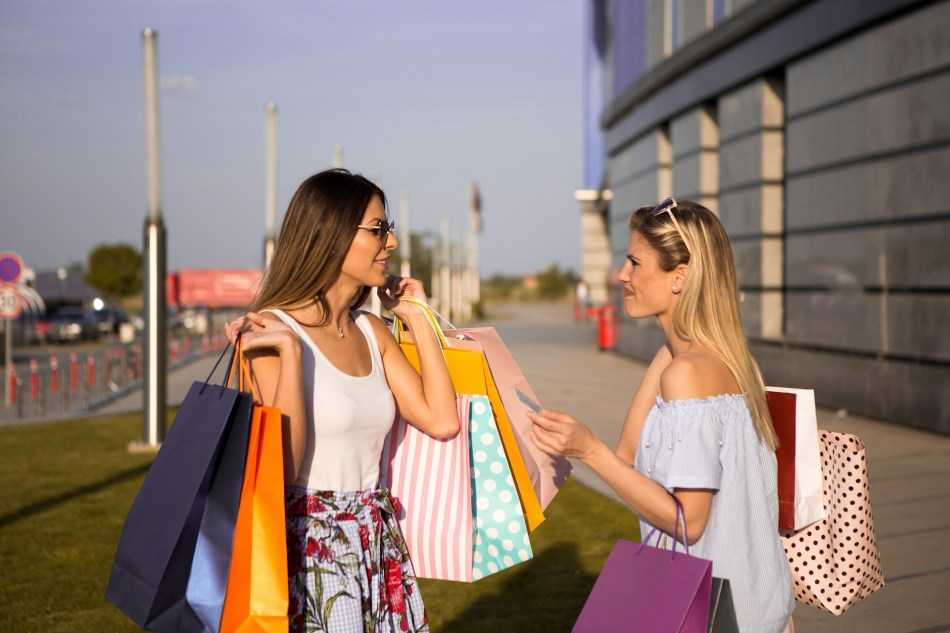 save costs when shopping