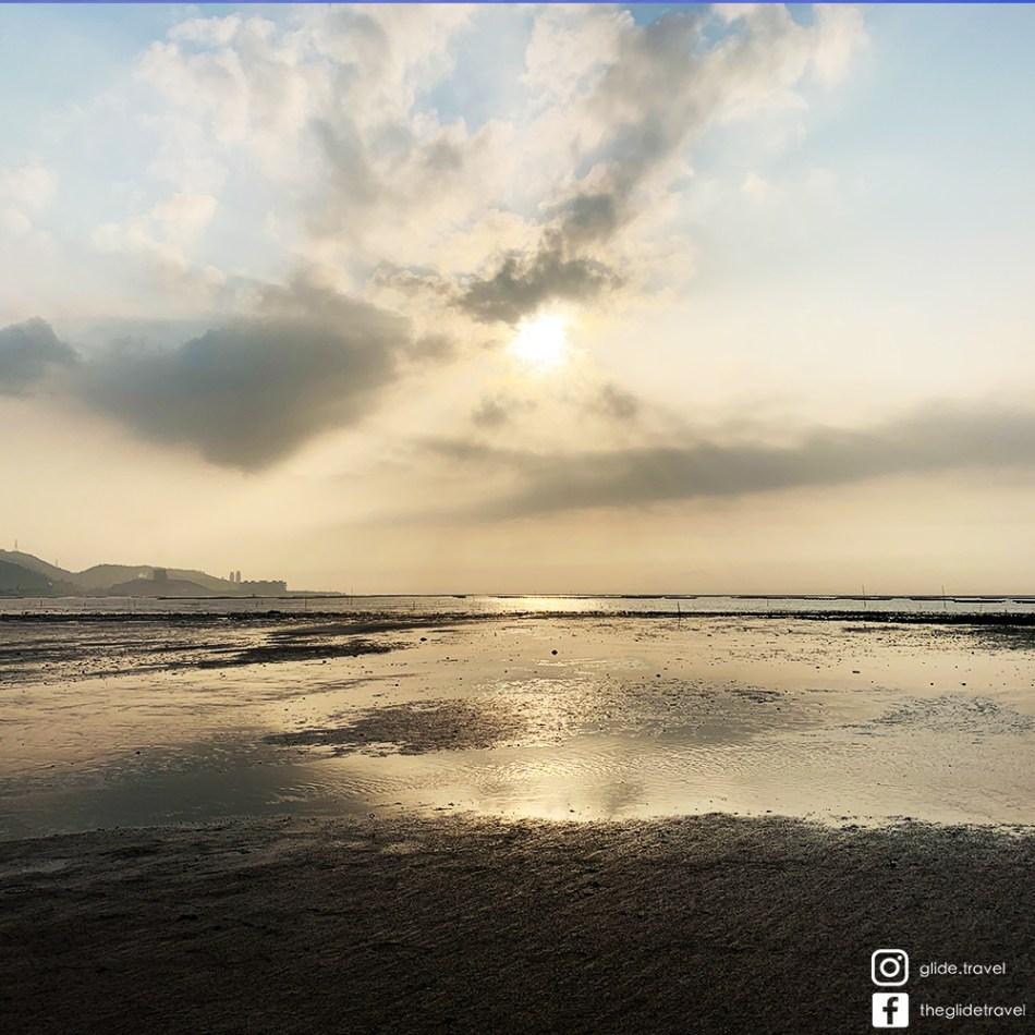【香港景點懶人包】1分鐘認識菠蘿山、下白泥天空之鏡、鴨仔坑士多