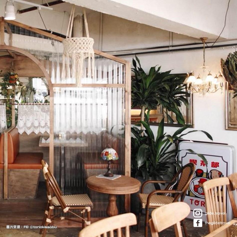 【觀塘一日遊】六個情侶拍拖好去處、特色工作坊、打卡日式cafe - TORIO喫茶部