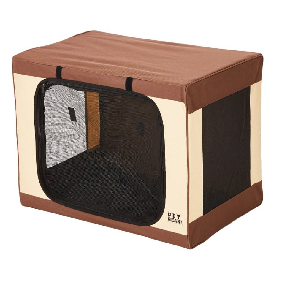 方型舒適摺疊屋 - 不需組裝,攜帶方便