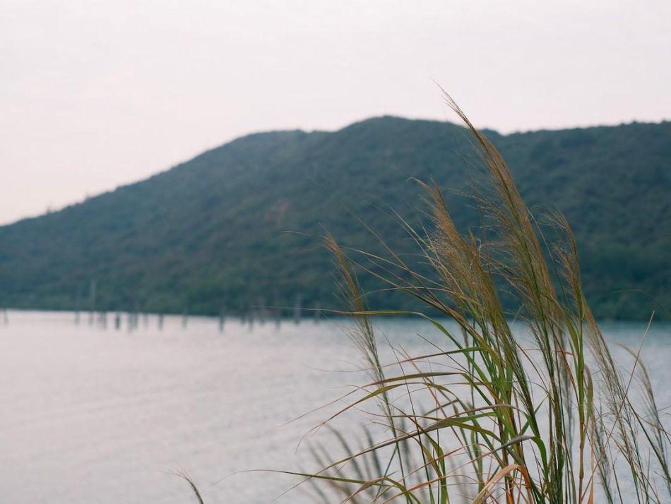 【香港影相好去處】打卡熱點 - 陰澳灣