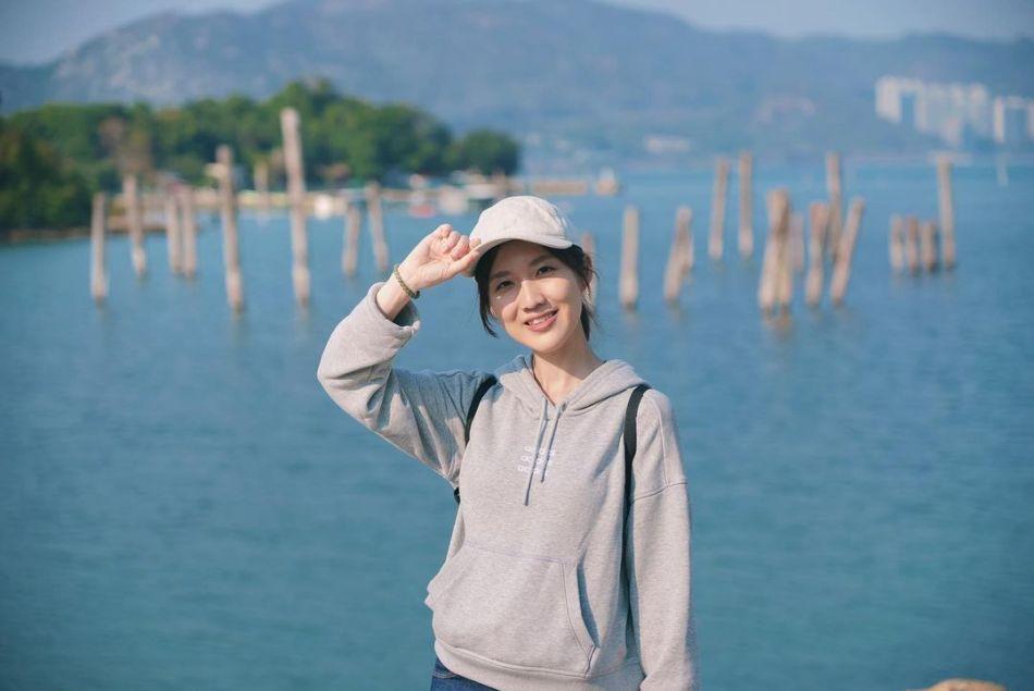 【香港影相好去處】打卡熱點 -  陰澳木塘