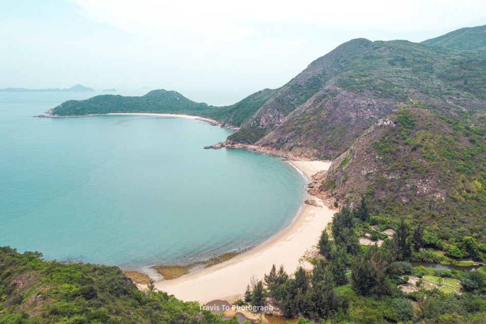 香港好去處 大嶼山 分流