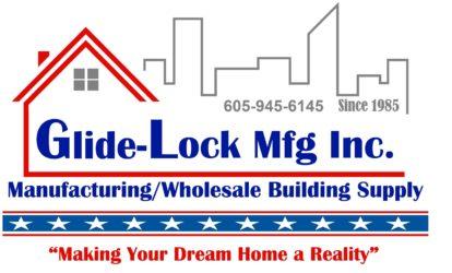Glide-Lock Mfg, Inc.