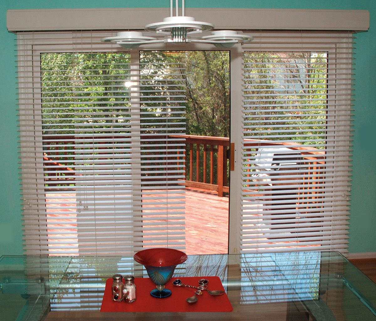 Why Glider Blinds Track System
