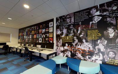 SCCB Music Department