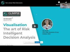Risk Decisions - Val Jonas