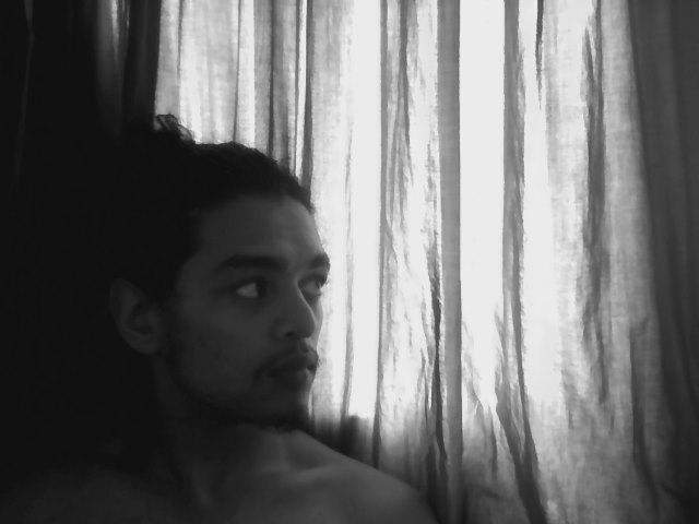 Dark like my soul