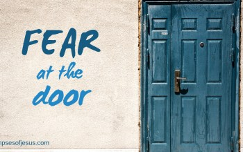 Fear at the Door: The Difficulties of Fostering