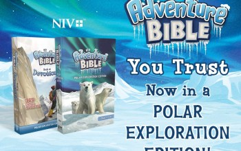 NIV Adventure Bible: Polar Exploration Edition Review