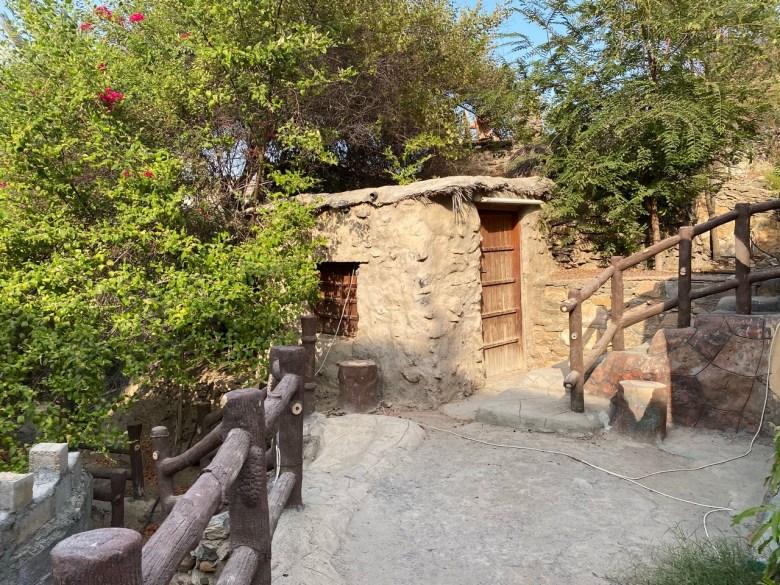 Tayyibah Heritage Museum