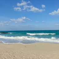 Hamriya Beach