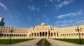 Sharjah Municipality Building