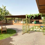 Kalba Bird of Prey Centre, UAE