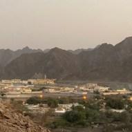 Masfoot, Ajman