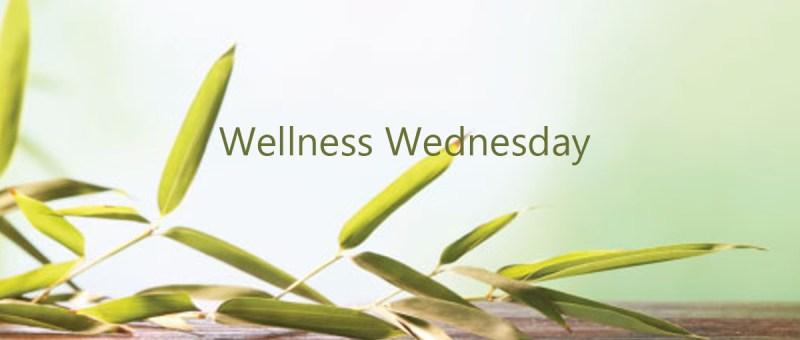 Wellness Wednesday Glimpse Vision