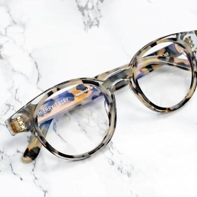 Thierry Lasry Dynamyty Eyeglasses