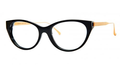 Thierry Lasry unique eyeglasses - Enemy