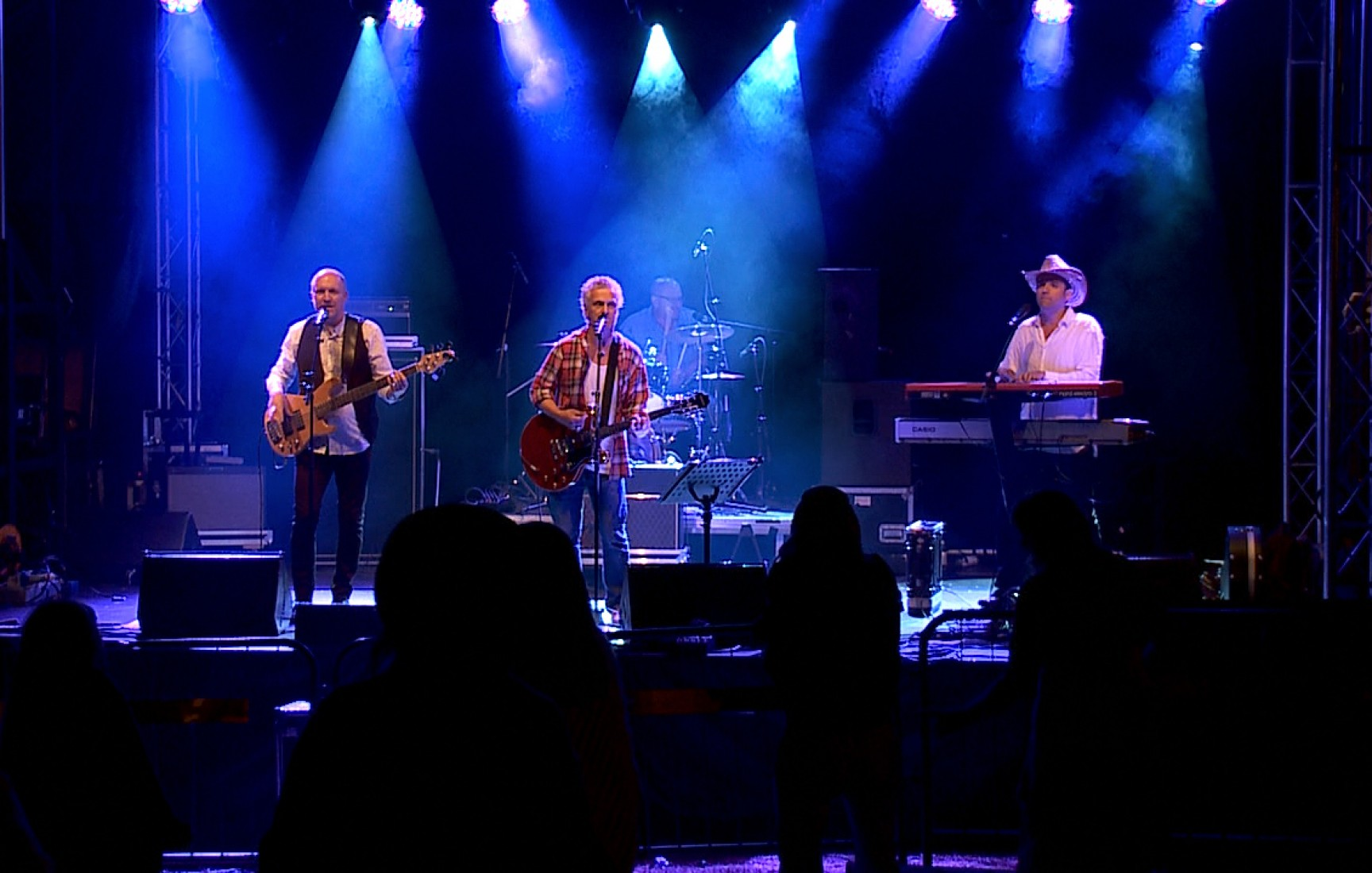 Glimt – Folk & Rock i Segmon, Rolf Carlsson Band (ep 3:6)