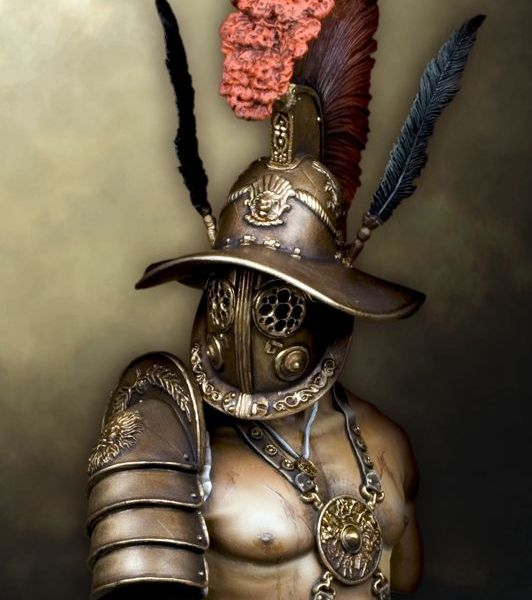 Italian warrior