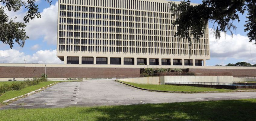 South Carolina: Donald Trump Jr., the former Charleston Naval Hospital, and a settlement costing county taxpayers $33 million