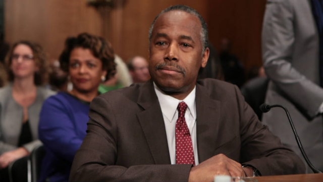 Ben Carson on critics: 'People are so stupid' via Johnny_W94