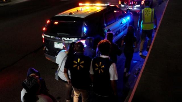 At least two dead in shooting inside suburban Denver Walmart via globalcitizen987