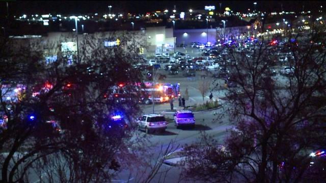 Colorado Walmart Shooting: 2 Dead, 1 Injured via globalcitizen987