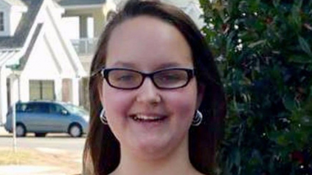 New details revealed in Grace Packer homicide via knowlegeispurepower