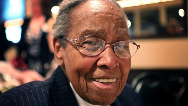 Sister Antona Ebo, civil rights leader and nun for 71 years, dies at 93 via bridgesfreezefirst
