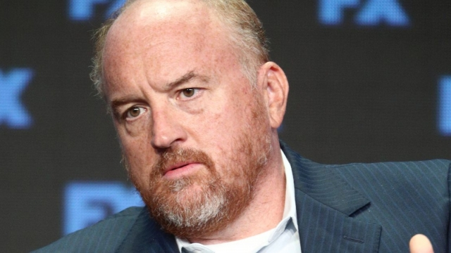 String of women claim comedian Louis CK masturbated in front of them via westerbypl
