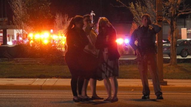Two Men Killed in Shooting at Walmart in Thornton via globalcitizen987