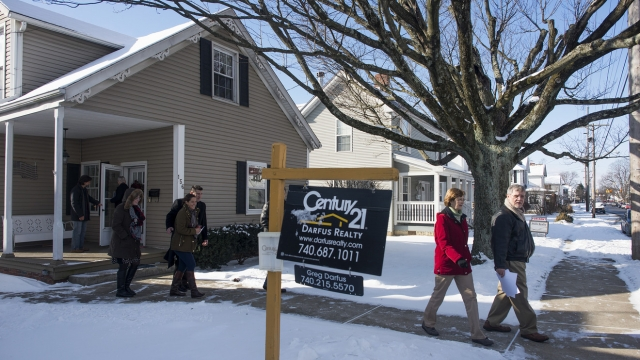 Existing-home sales fizzle in December as supply hits an 18-year low via Trumpcarekills