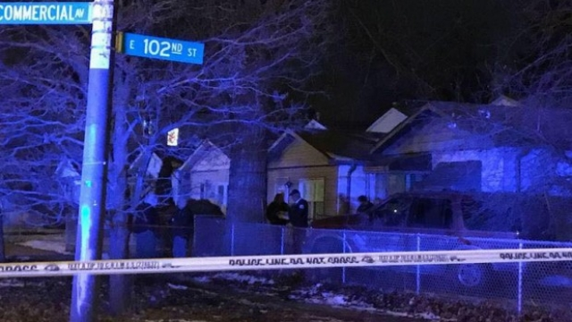 Chicago boy, 14, accidentally shoots his friend in the arm – then shoots himself in the leg as he flees via Individual99991