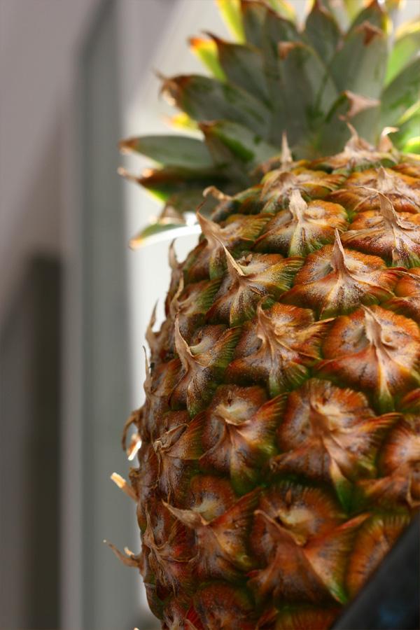BPC: Fruit and Veg
