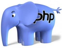 PHP_Elephant1