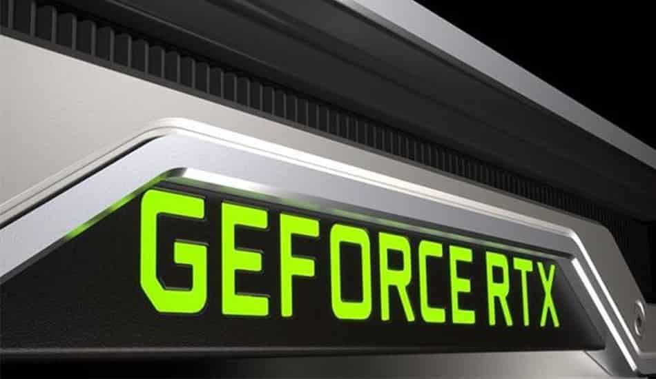 GeForce RTX 2060