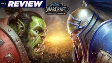 World of Warcraft Battle for Azeroth Review