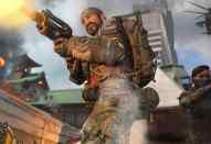 Black Ops 4 Reticle