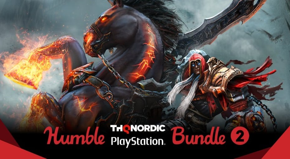 Humble THX Nordic PlayStation Bundle 2