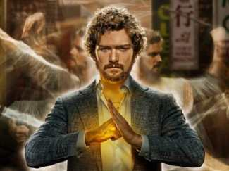 Iron Fist Gets Cancelled