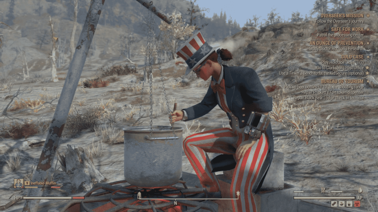 Fallout 76 Review