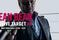 Sean Bean Hitman 2