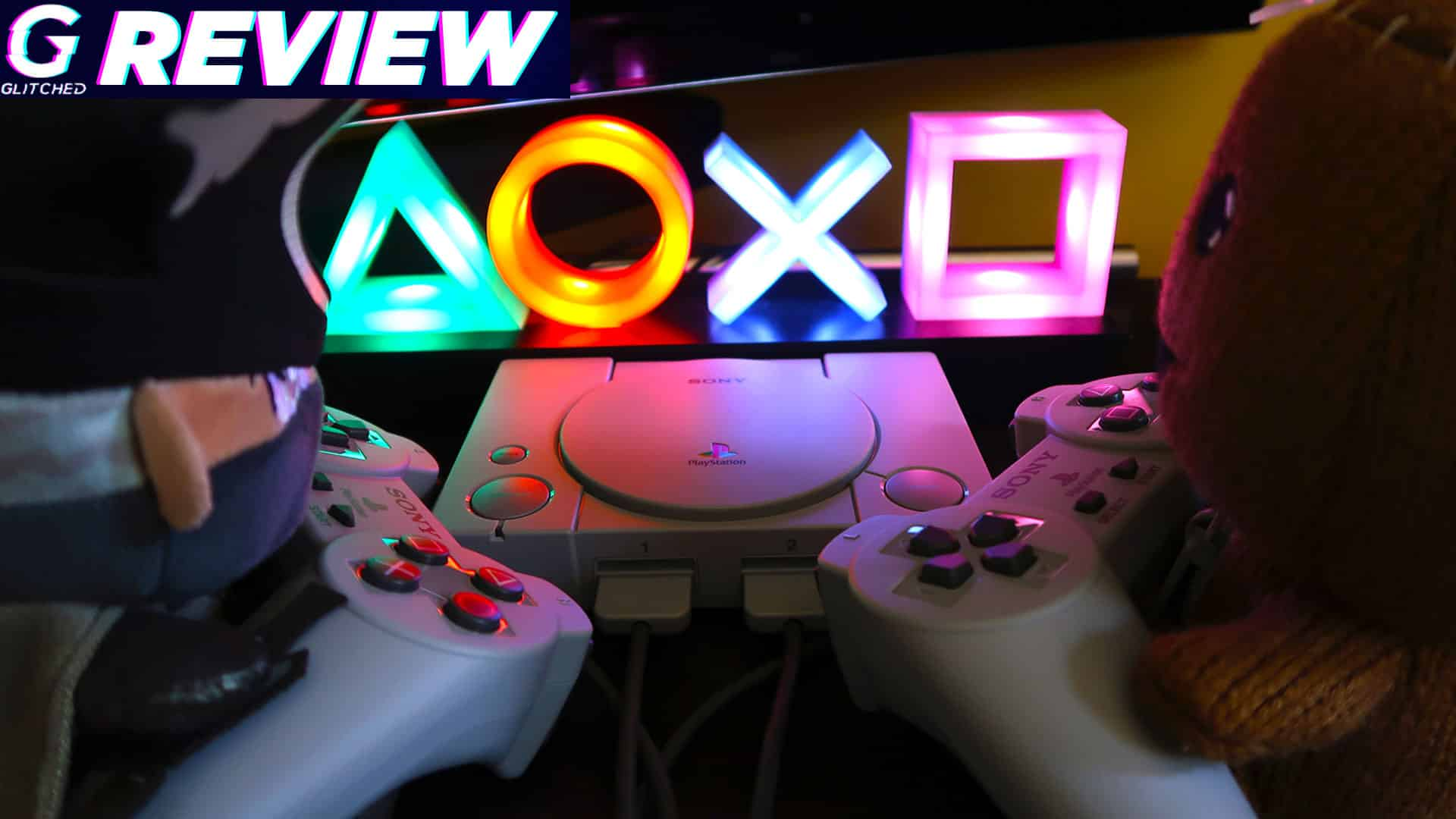 PlayStation Classic Console Review