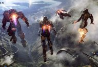 Anthem Alliance System