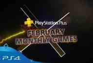 PlayStation Plus February